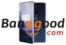 oneplus 7 pro banggood