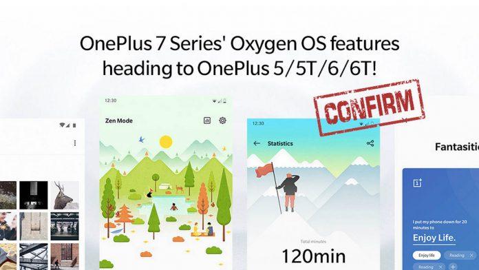 oneplus 7 pro oneplus 5 oneplus 6