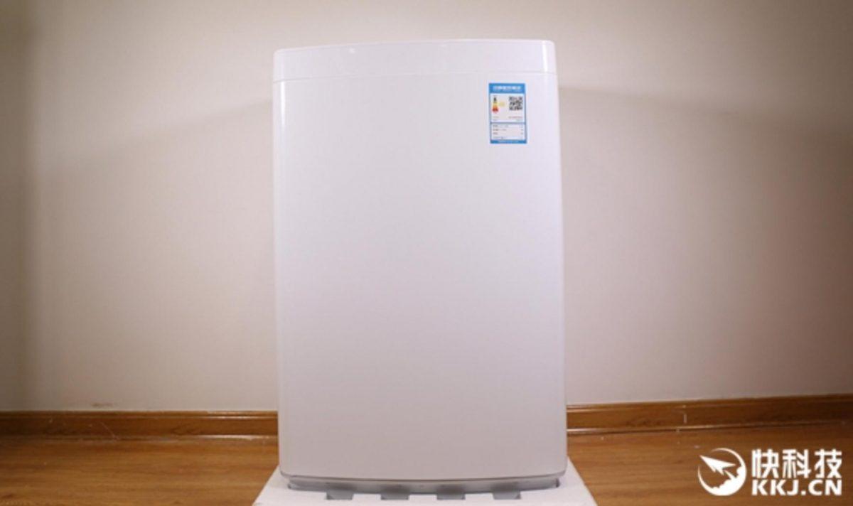 máquina de lavar roupa xiaomi