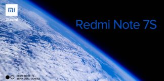 redmi notiert 7s