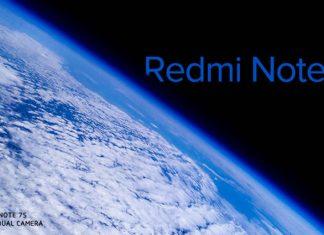 Redmi señala 7s