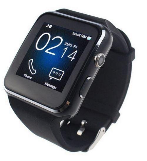 Smartwatch Bakeey X6 - Newchic