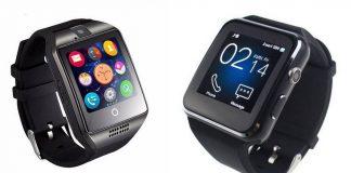 smartwatch newchic offer