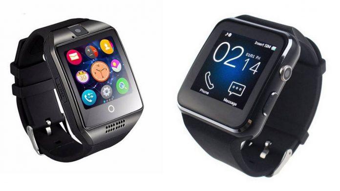 oferta newchic smartwatch