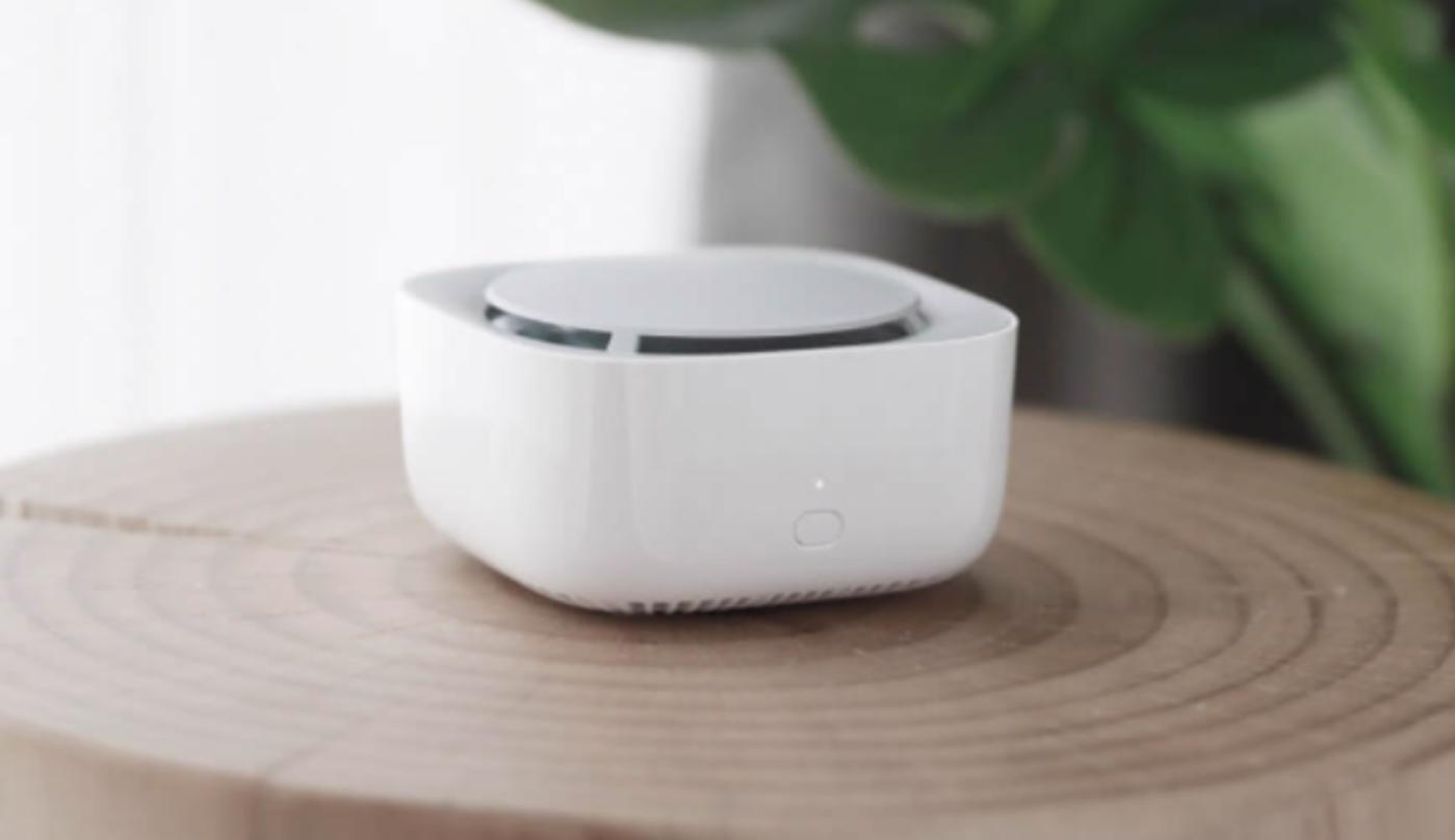 Xiaomi Mijia Repellente Anti-zanzare Smart – GearBest