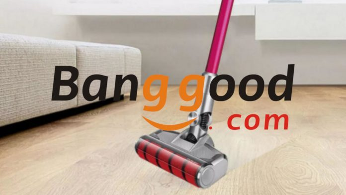 Xiaomi JIMMY CJ53 banggood