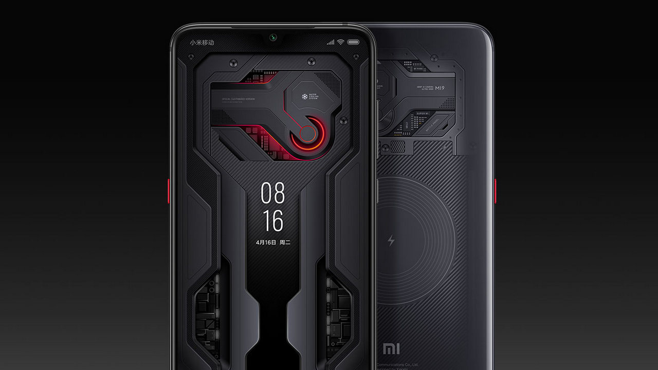 Xiaomi Mi 9 Explorer Edition 8 / 128 GB - Banggood