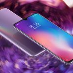 Xiaomi Mi 9 Lavanda Violeta