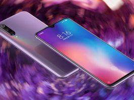 Xiaomi Mi 9 Violeta Lavanda