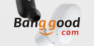 xiaomi mini in-ear banggood