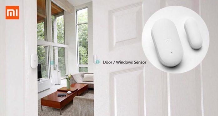 xiaomi sensore smart
