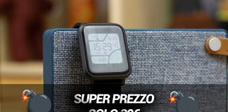 Super Amazfit BIP Angebot