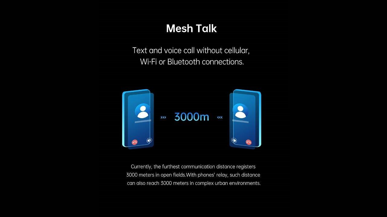 koko 7 halpa myytävänä myymälä bestsellereitä OPPO launches Mesh Talk: offline and private communications ...