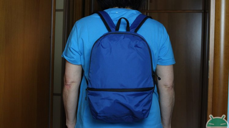 Xiaomi 11L Backpack Colorful 2