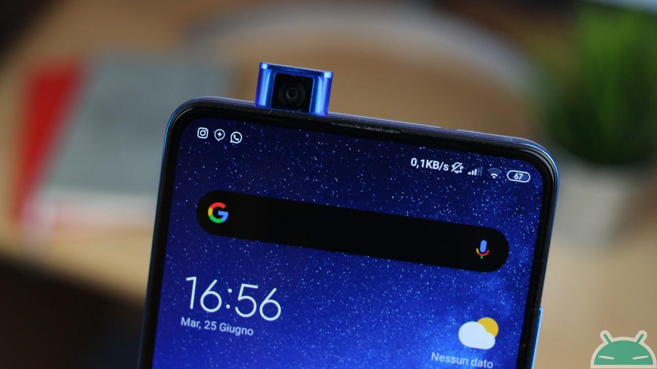 Xiaomi Mi 9T 6 / 64 GB (Azul) - GearBest