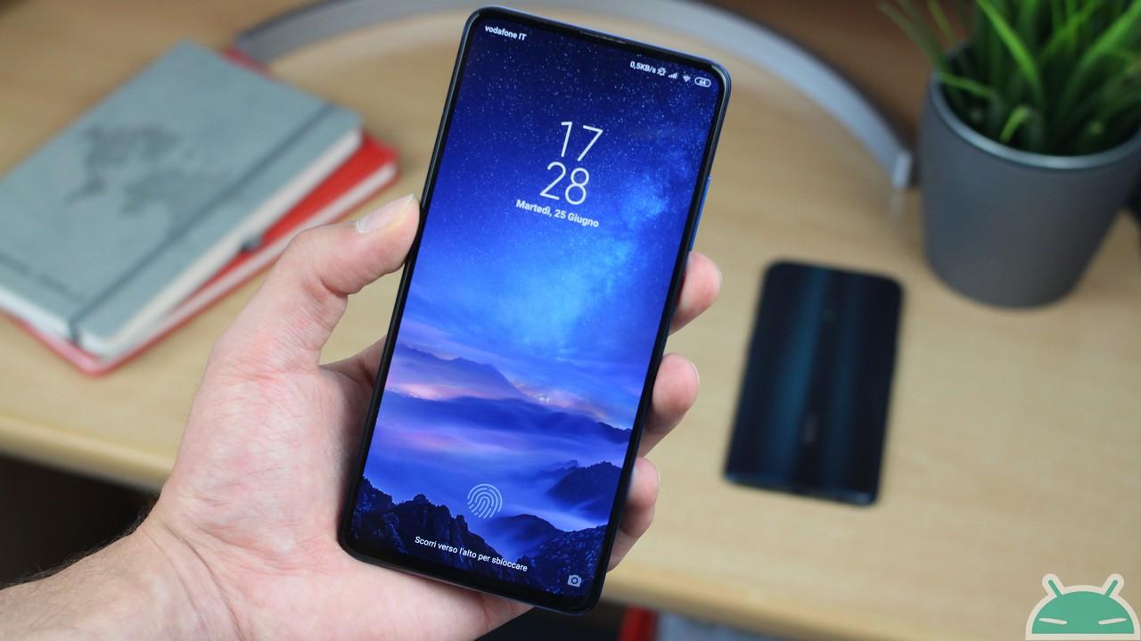 Xiaomi Mi 9T 6/64 GB (Black) – GearBest