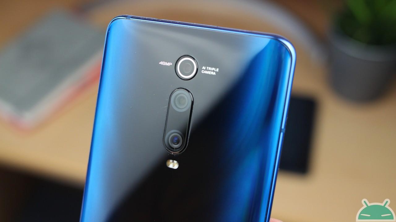 Xiaomi Mi 9T 6/128 GB (Blue) – GearBest