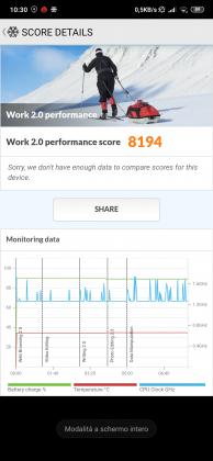 Xiaomi Mi 9T benchmark