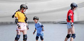 xiaomi Mijia Self Balancing e-Skates ninebot