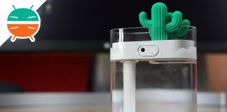 Xiaomi Sothing 319