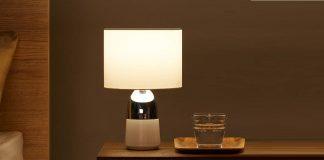 lâmpada de toque de cabeceira xiaomi