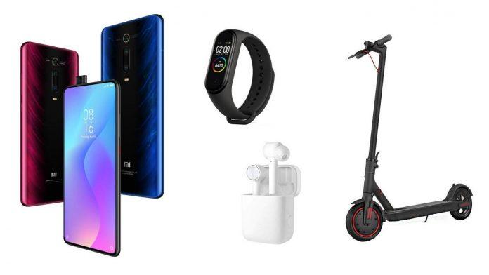 xiaomi mi 9t Xiaomi mi banda 4 xiaomi mi scooter elétrico pro mi verdadeiro fones de ouvido sem fio