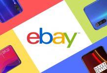 eBay codice sconto