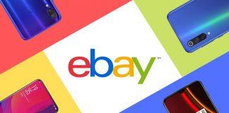 código de desconto do eBay