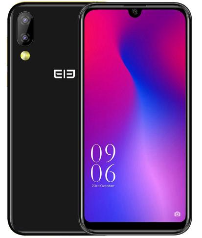 Elephone A6 Mini 4GB 32GB - Geekbuying