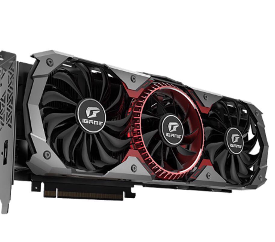 GeForce RTX 2080 Advanced GDDR6 8GB 256Bit – Geekbuying