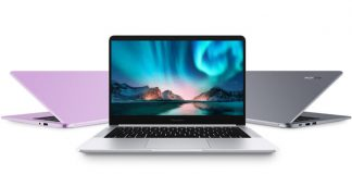 Honra MagicBook Pro