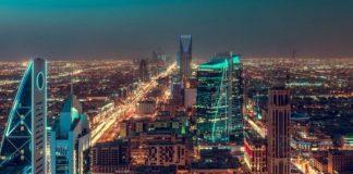 huawei arábia saudita