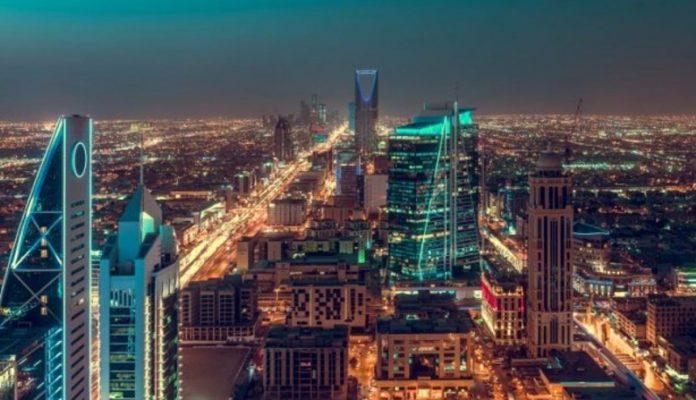 huawei arabia saudita