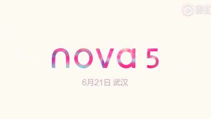 huawei nova 5 huawei nova 5i
