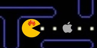 huawei vs apple
