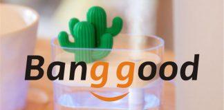 Mini nawilżacz Xiaomi Cactus