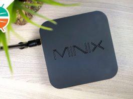 Minix Neo Z83-4U