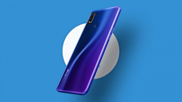 Realme 3 Pro recovery twrp ufficiale download