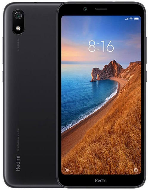redmi 7a global
