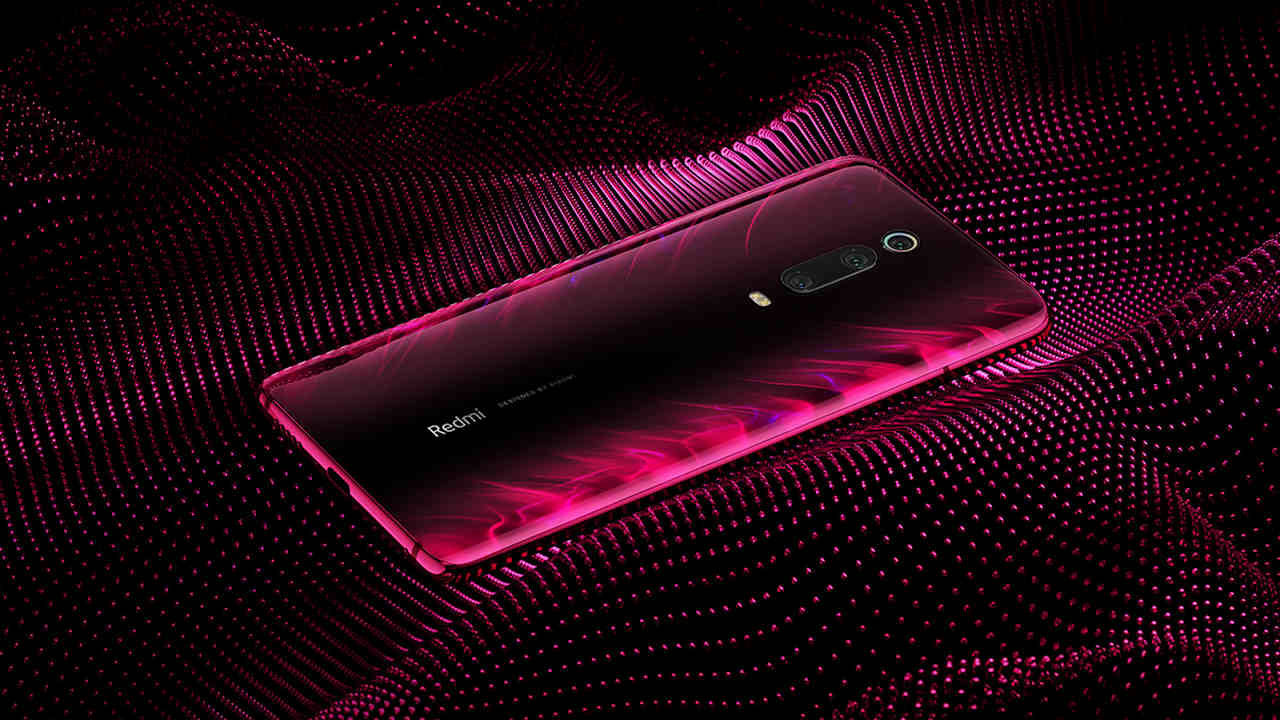 Redmi K20 Pro: now you can play 60 fps in HDR on