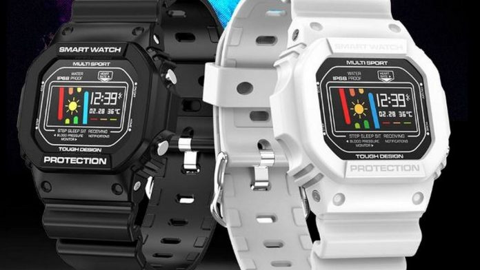 smartwatch economico offerta sconto coupon
