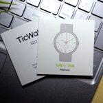 TicWatch E2 & S2