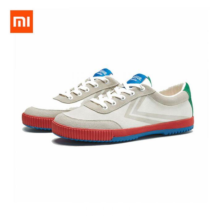 Xiaomi Feiyue Canvas Sneakers - GearVita