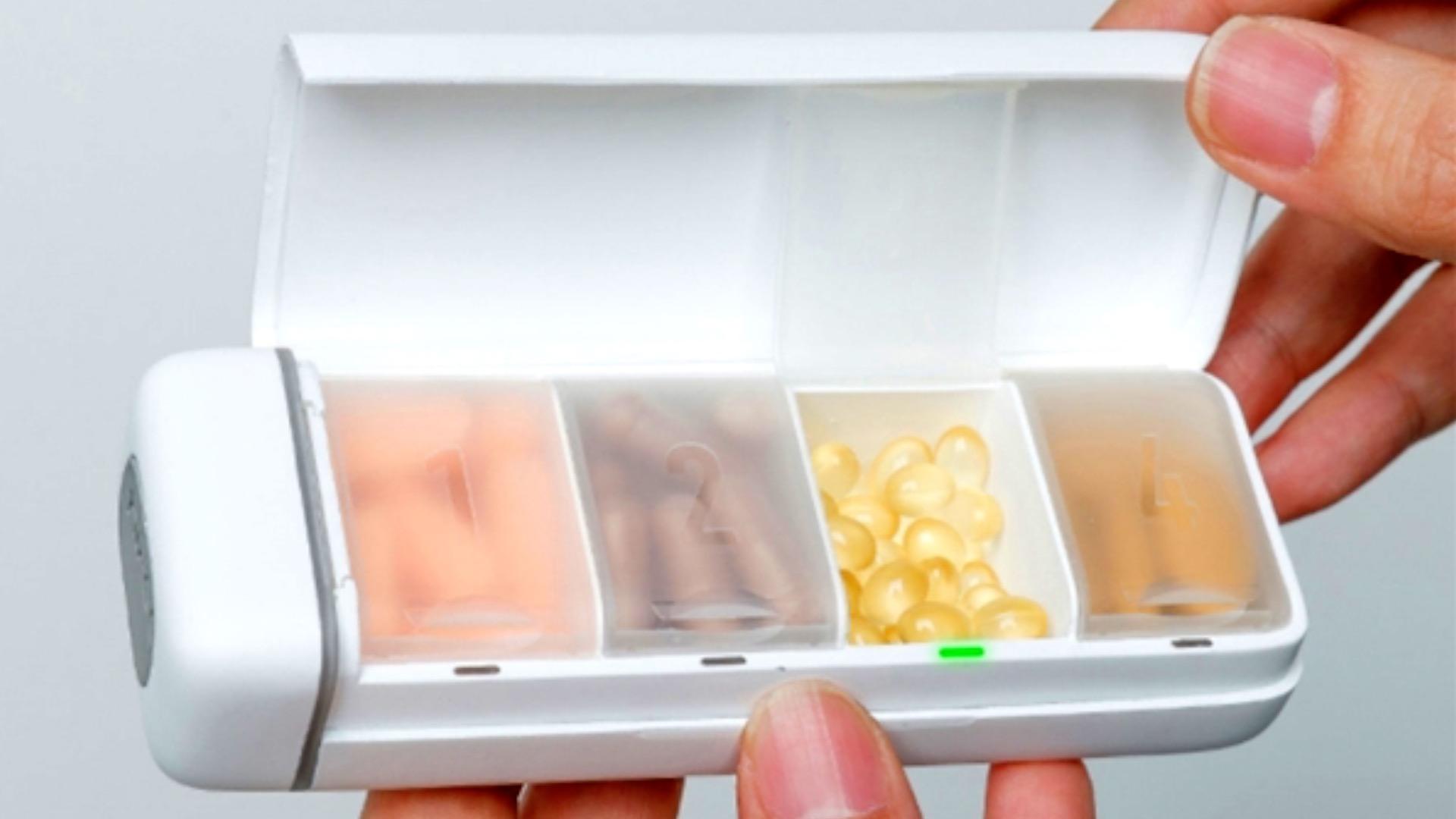 Kit de saúde inteligente Xiaomi HiPee