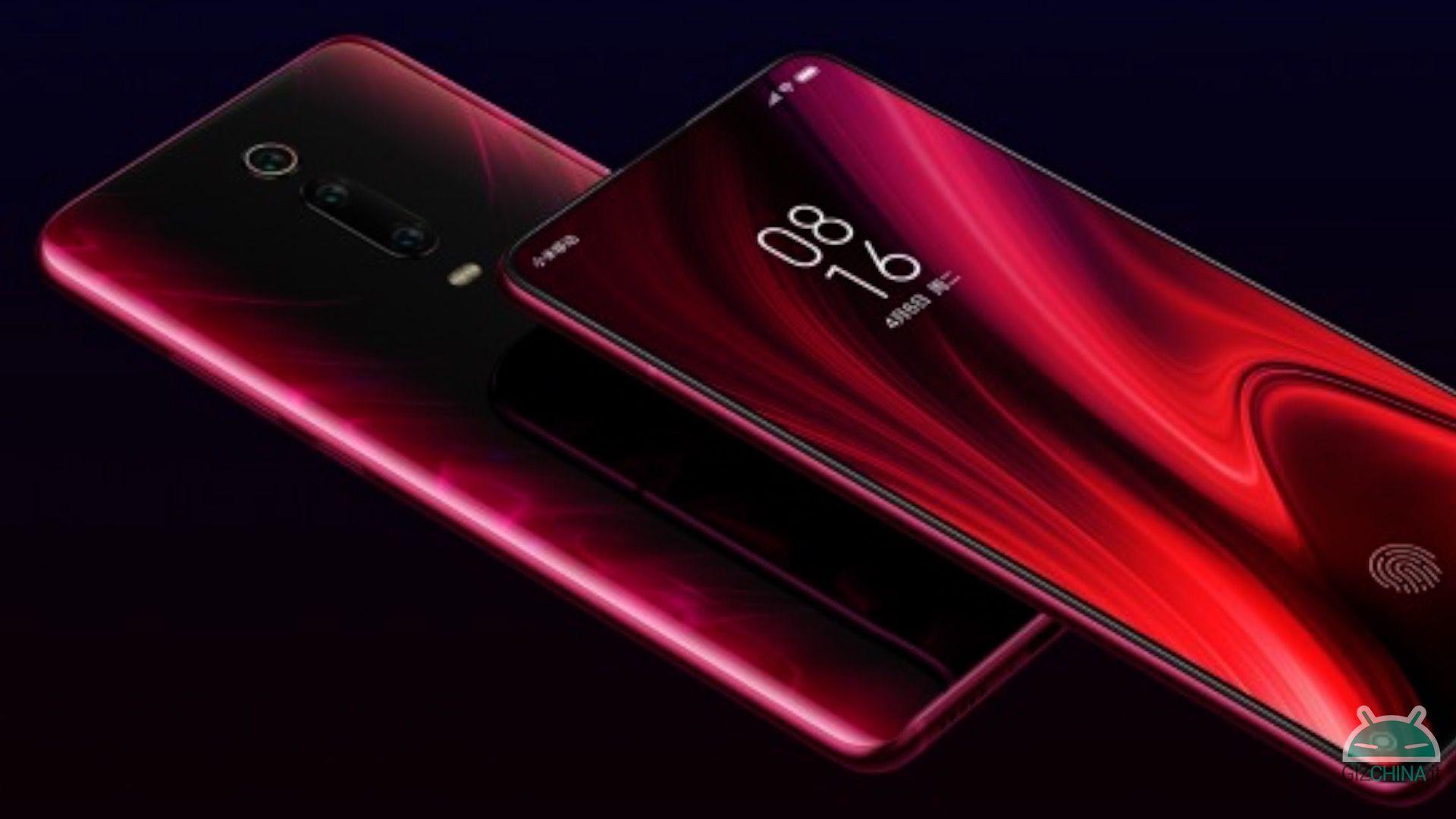 Xiaomi Mi 9T Pro