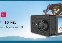 yi camera aliexpress soldes d'été