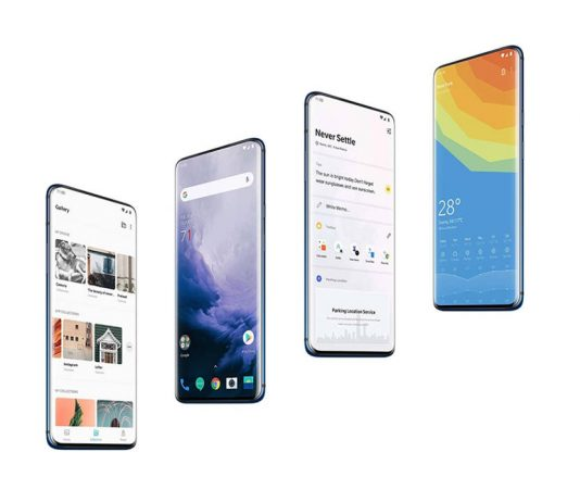 oneplus ozygenos 10 android q