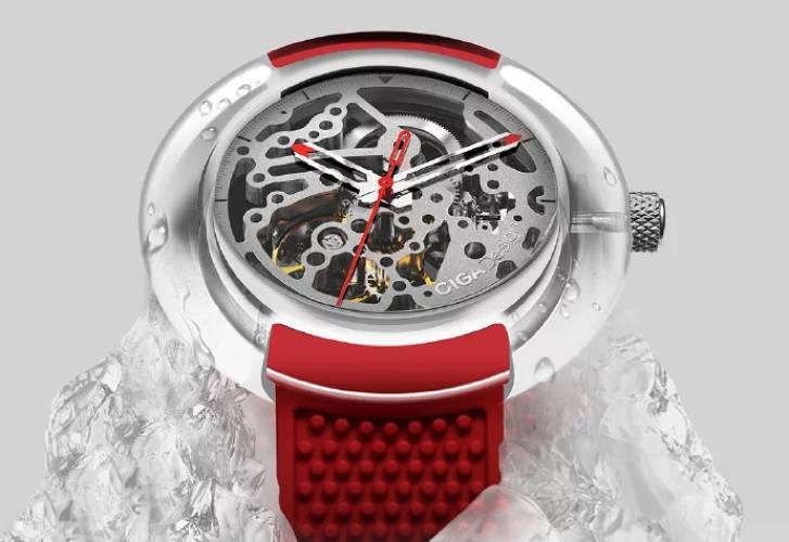 xiaomi ciga design orologio meccanico