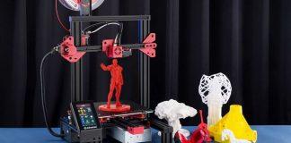 Alfawise u30 pro 3d gearbest printer