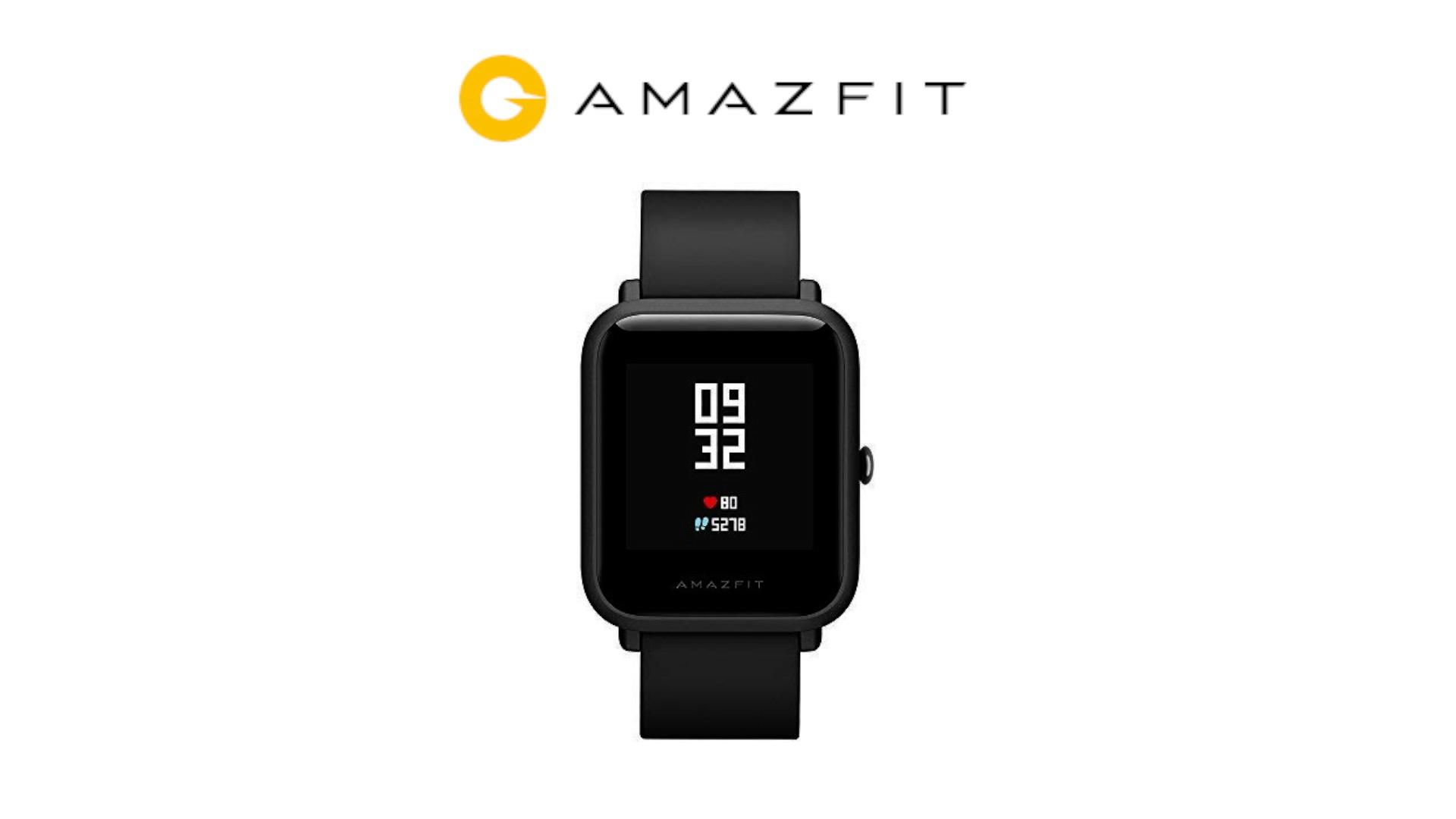 Amazfit BIP Lite – AliExpress